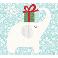White Elephant Christmas - 1