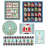 Christmas Home Decor Bundle I