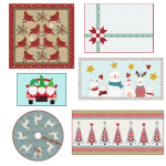 Christmas Home Decor Bundle II