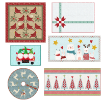 Christmas Home Decor Bundle II