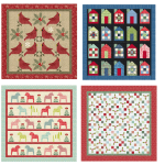 Lap Quilt Bundle