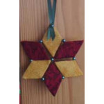 5 EPP Ornaments