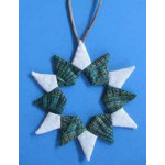5 EPP Ornaments
