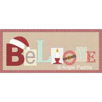 Believe Runner