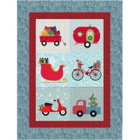 Christmas Transportation