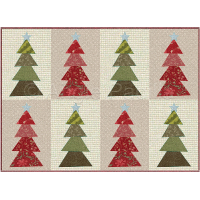 Country Trees Placemat