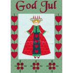 Santa Lucia God Jul