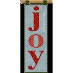Mini Joy Wall Hanging