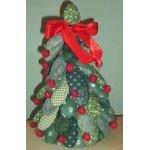 Petal Play Christmas Tree