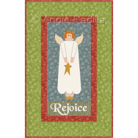 Rejoice Angel