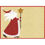 St. Nick Placemat