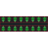 Tree Border Runner