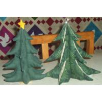 Six-sided Tree