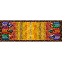 Cholitas - Placemat & Table Runner