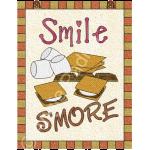 Smile S'more