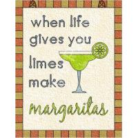 Make Margaritas