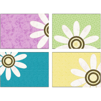 Daisy Placemats