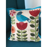 Hey, Birdie! Cushion Cover