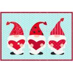 Valentine Gnomes