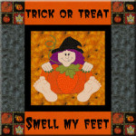 Smell my Feet!