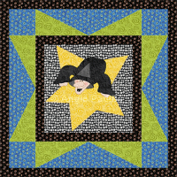 Witch Upon a Star