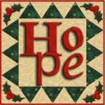 Joy, Love, Hope, and Peace