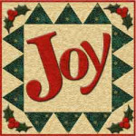 Joy, Love, Hope, and Peace