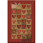 Angel Hearts Advent Calendar
