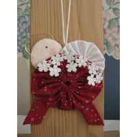 Sweet Baby Jesus Ornament