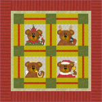 A Beary Little Christmas