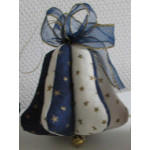 3D Bell Ornament
