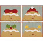Gingies Placemats