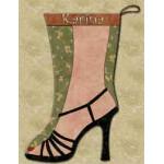 Sandal Stocking