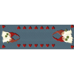 Tomtar Table Runner