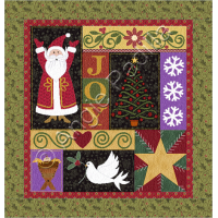 The Christmas Patch