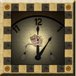Hickory Dickory Dock Mini Project