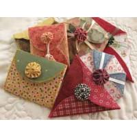 Geometric Gift Envelopes
