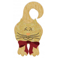 Cat Sachet