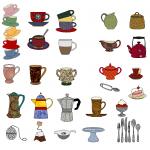 Teatime Treasures