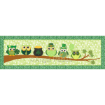 St. Paddy Owls