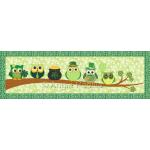 St. Paddy Owls