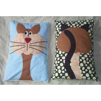 Tom & Felix Cushions