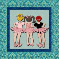 Ballet Buddies