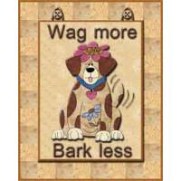 Wag More, Bark Less
