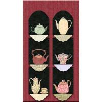 Teapot Cupboard
