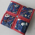 Criss-Cross Sewing Caddy
