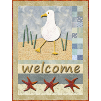 A Seaside Welcome