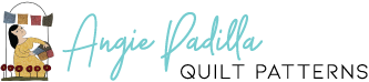 Angie Padilla's Quilt Pattern Shop